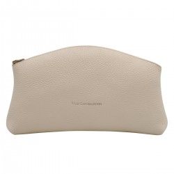 Trousse Beige - Taille L - Max Capdebarthes