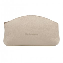 Trousse Beige - Taille M -  Max Capdebarthes