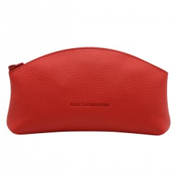 Trousse Rouge - Taille M - Max Capdebarthes