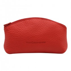 Trousse Rouge - Taille S - Max Capdebarthes