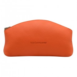 Trousse Orange - Taille M - Max Capdebarthes