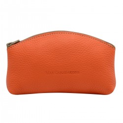 Trousse Orange - Taille S - Max Capdebarthes