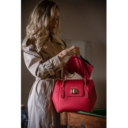 sac Caille Nano rouge 2021