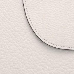 Cuir couleur Blanc