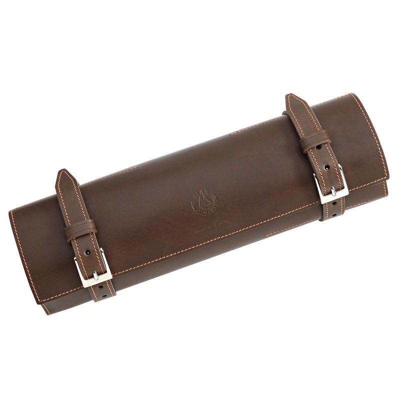 Trousse Collection à 24 Couteaux Chocolat