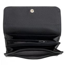 Intérieur Porte-monnaie Clarispine Noir