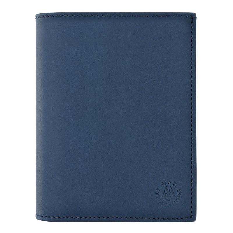 Portefeuille Ipharra Bleu Versaille