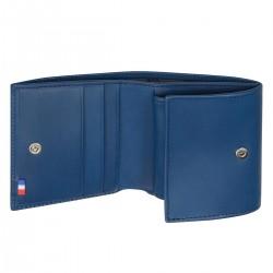 Intérieur Porte-monnaie Camberoune Bleu
