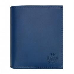 Porte-monnaie Camberoune Bleu