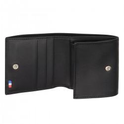 Intérieur Porte-monnaie Camberoune Noir