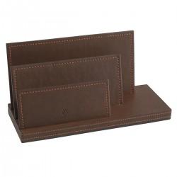 trieur a courrier chocolat